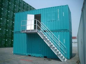 Office Container House (SU-C156) pictures & photos