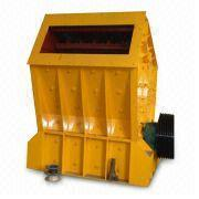 High Productive Impact Crusher With ISO9001: 2008 (PE Series)