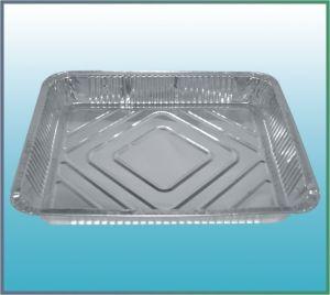 Aluminium Foil Tray (CL405-330)