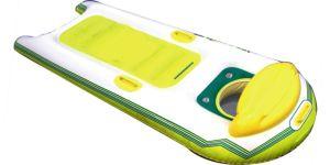 Inflatable Air Mattress (ET08143)