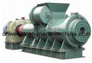 Professional Charcoal Extruder Machine (WLT)