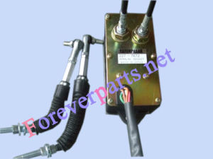 Throttle Motor for Construction Machinery (247-5212)