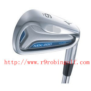 MX200 Forged Irons Golf Set (3#,4#, 5#, 6#, 7#, 8#, 9#, PW,SW)