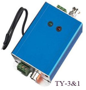 Signal Surge Arrester (TY-3 in 1)