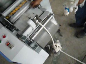 Small Cotton Fiber, Wool Carder Machine pictures & photos