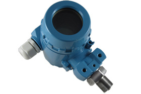 Industrial Pressure Transmitter with CE (WTR14)