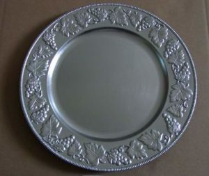 Plastic Plate (GD004)