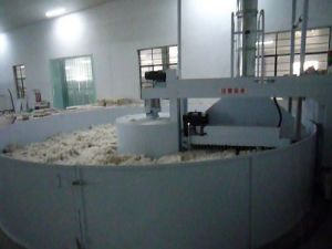 Wool Bale Packing Machine (CLJ) pictures & photos