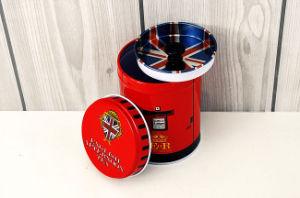 English Afternoon Tea Tin Box pictures & photos