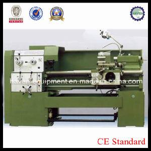 High Precision Horizontal Gap Bed Lathe Machine pictures & photos