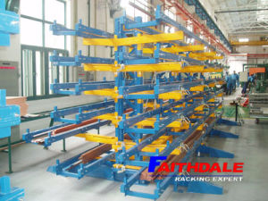 FC Drawer Type Cantilever Rack pictures & photos