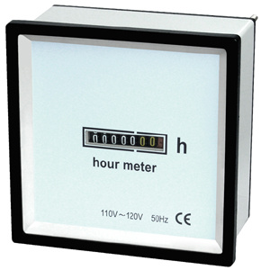 Hour Meter & Timer Counter (SF-B5)