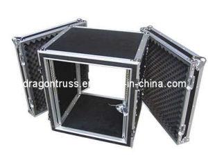 Flight Case, Plywood Case, Aluminium Case pictures & photos
