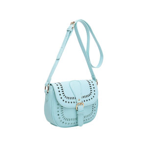 Spring Summer Style Fashion Hollow out Ladies Crossbody Bags (MBNO043002) pictures & photos