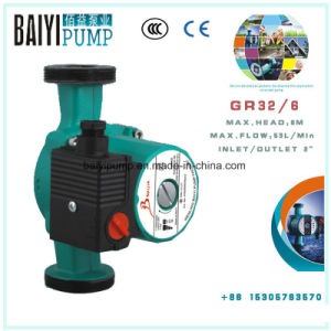 Ukraine Heating Hot Water Booster Circulation Pump RS32/6 pictures & photos