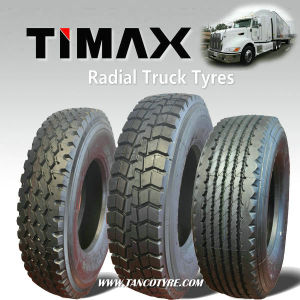 Triangle Radial Brand Truck Tyres pictures & photos
