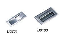 Door Pull Handle (D0103)