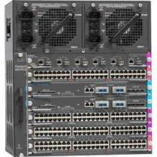 Cisco Catalyst 4507R-E Switch