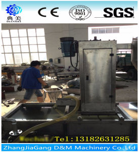Plastic PVC Granule Making Machine pictures & photos