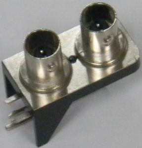BNC Connector (HF-201)