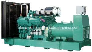 800kw Diesel Generator with Cummins Kta38-G5 Engine Stamford Alternator pictures & photos