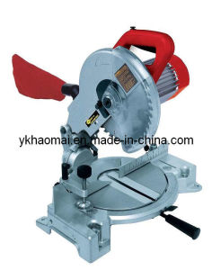 10′′ Inch 1600W Induction Motor Miter Saw Series (HM9109)