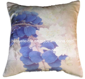 Digital Printing Silk Cushion Cover (SC03)