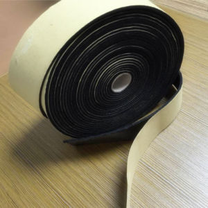Single Side Skin NBR Foam Tape for Sealing pictures & photos