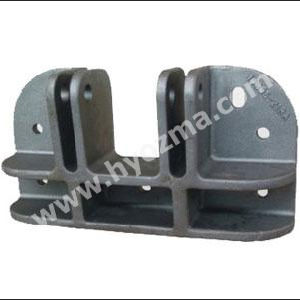 Investment Casting for Train & Railway Parts (HY-TR-004)