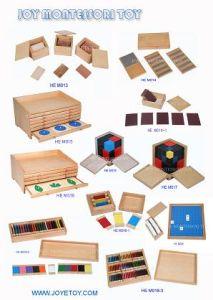 Montessori Material Toys (001)