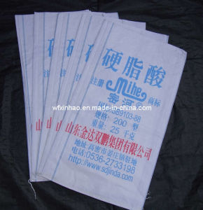 PP Woven Bags/Plastic Bag/Food Bags pictures & photos