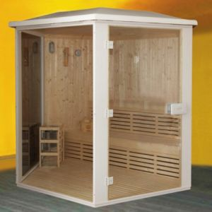 Outdoor 2 Person Family Portable Dry Sauna SPA Equipment pictures & photos