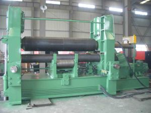 Roller Rolling Machine pictures & photos