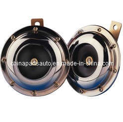 Auto Parts/ Electrical Horn/ Disc Horn Yz- D001
