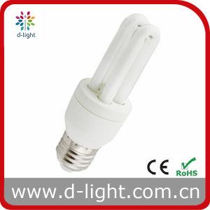 2u Power Saving Lamp (7W E27 T3) pictures & photos
