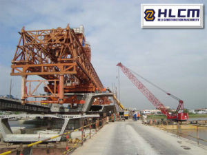 Launching Gantry 15 with SGS pictures & photos