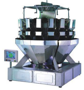 16 Head Weigher (MHW-16) pictures & photos