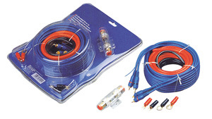 Amplifier Wiring Kit pictures & photos