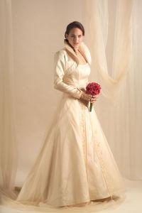 Wedding Dress (Hot)
