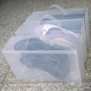 Diagonal PP Shoe Box (TFPP006)