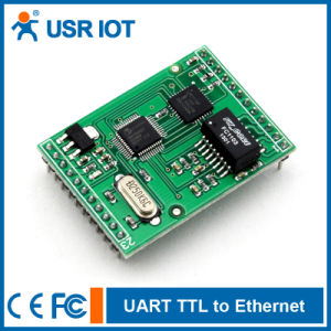 Serial Uart Ttl to RJ45/ Ethernet Module (USR-TCP232-D)