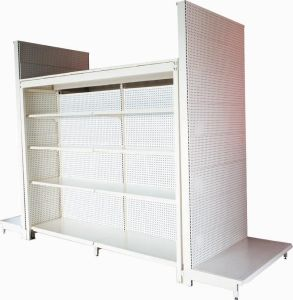 Four Pose Composite Shelf (JT-A14)