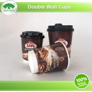 Double Wall Paper Cup pictures & photos