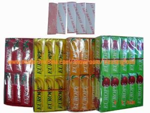Super Star Chewing Gum 20PCS*30box pictures & photos
