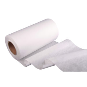 High Quality Spunlace Melt-Blown Nonwoven pictures & photos