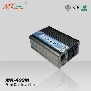 Car Inverter, 400W Modified Sine Wave Inverter, with High Quality and Best Price