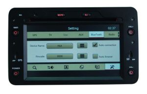 Car Audio for Alfa Romeo Spider/159 GPS DVD Navigation pictures & photos