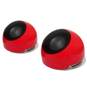 Mini Speaker for Mobile Phone (S151-Red)