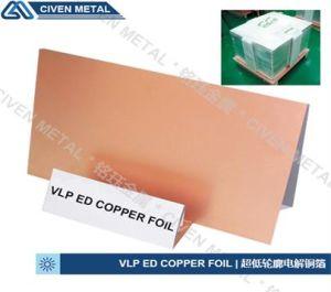 Vlp ED Copper Foils