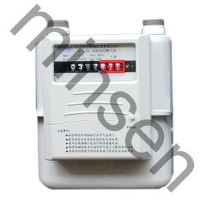 GS 4 Wireless Remote Gas Meter pictures & photos